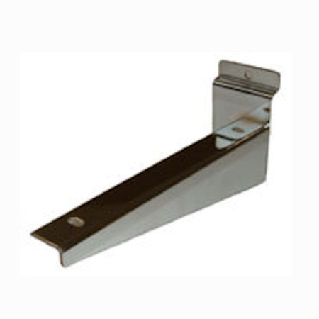 Slatwall Fittings Shelf Bracket - 300mm