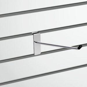 Slatwall Fittings Slatwall Hook - 300mm