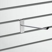 Slatwall Fittings Slatwall D Hook – 200mm